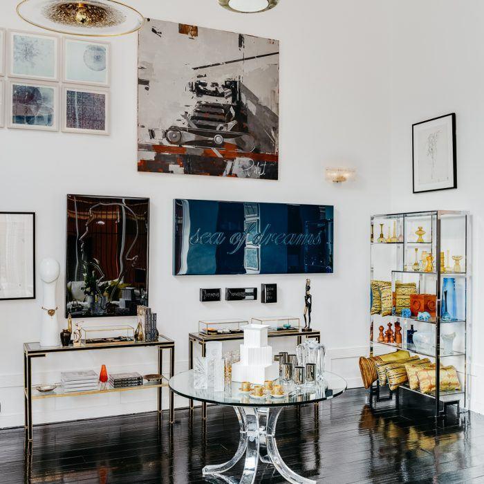 Talking Shop With Adeeni Design Galerie