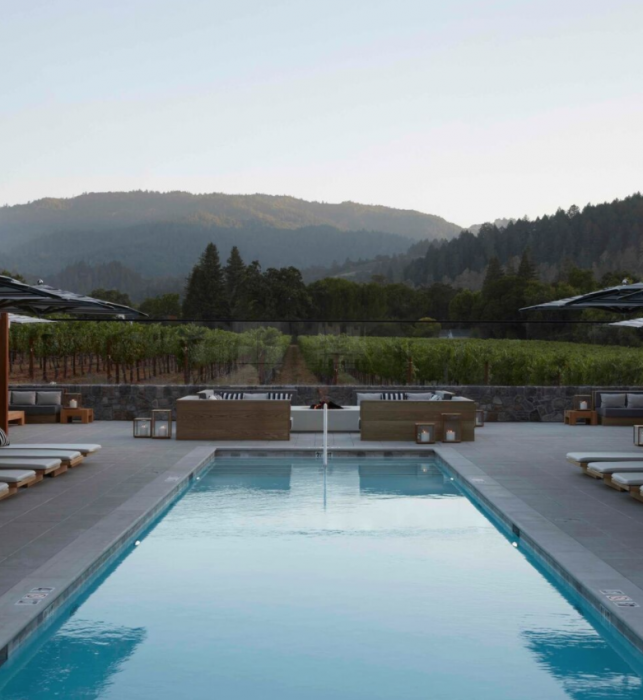 Napa Valley Resort