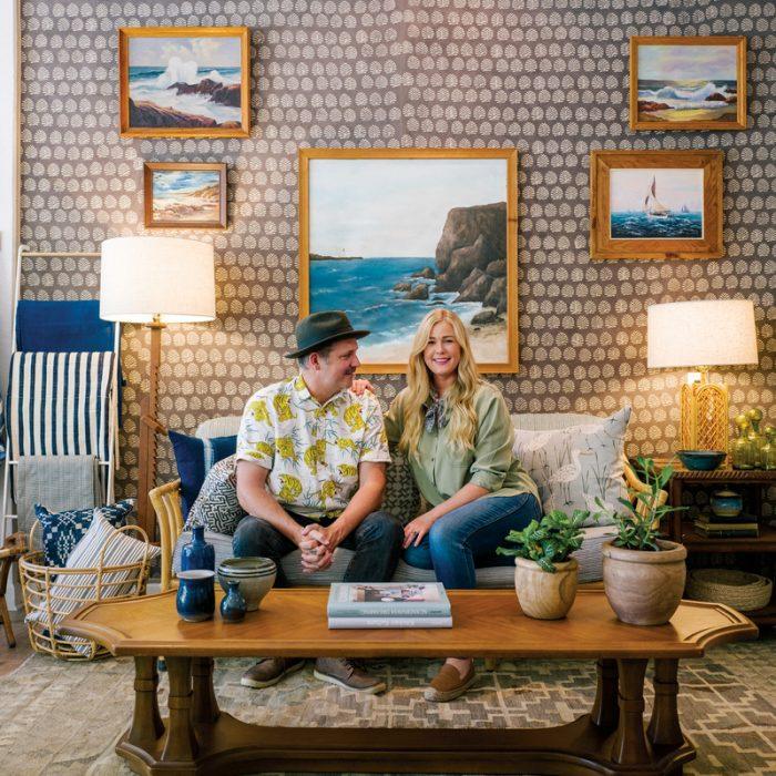 Vintage Finds And Handmade Gems Abound In Palm Beach