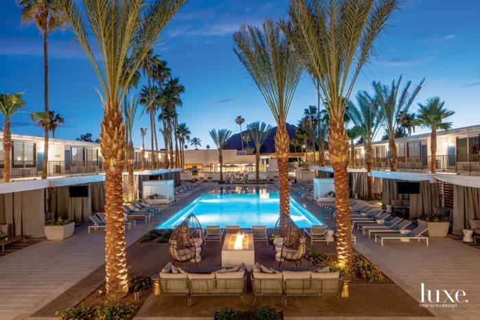 Arizona's Hotel Adeline Just Underwent A Sleek Renovation