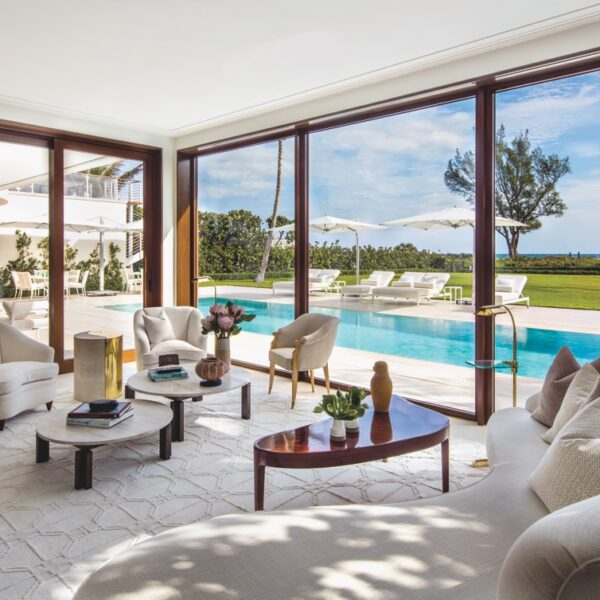 Stunning Views Take Center Stage In Palm Beach