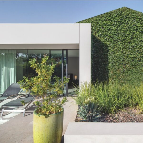 COLWELL SHELOR LANDSCAPE ARCHITECTURE