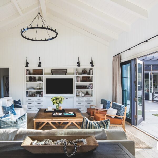A Designer Brings Her Own Style To Her Arcadia Home