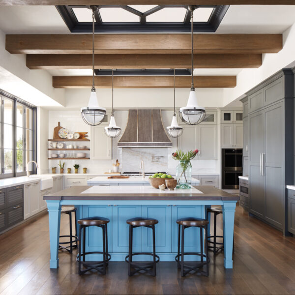 An Arizona Abode Is Designed For Family Gatherings