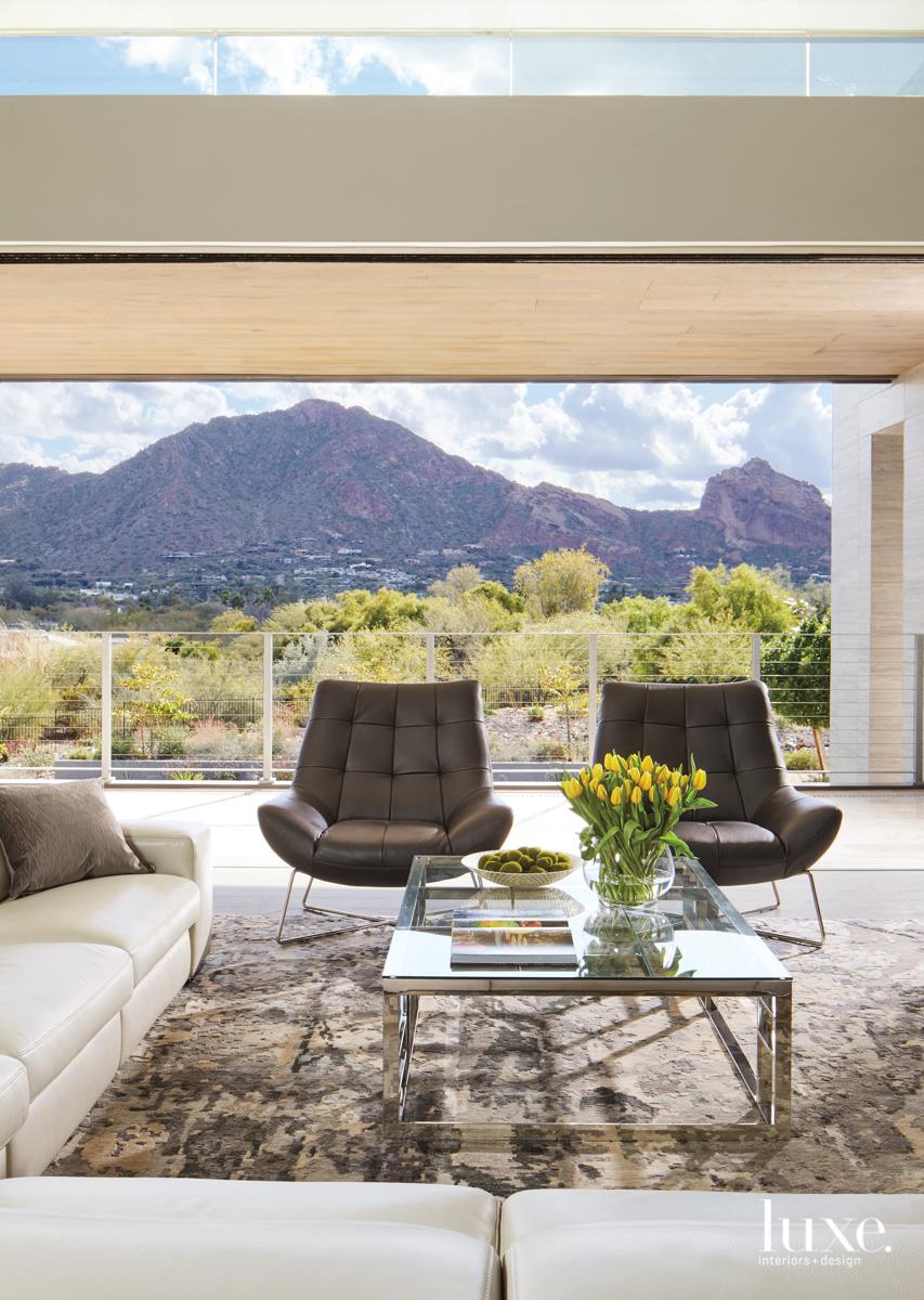 Luxe Interiors Design