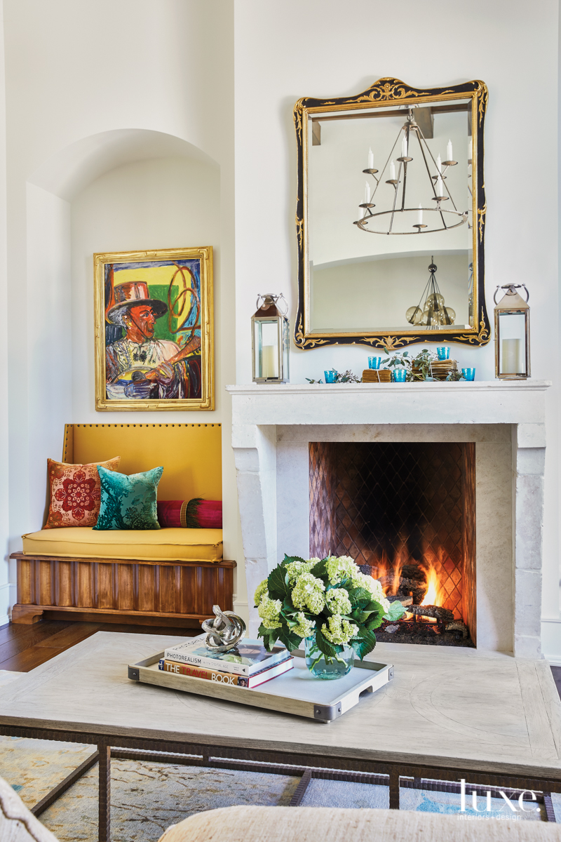 After Fire A Rebuilds With Focus On Family Luxe
