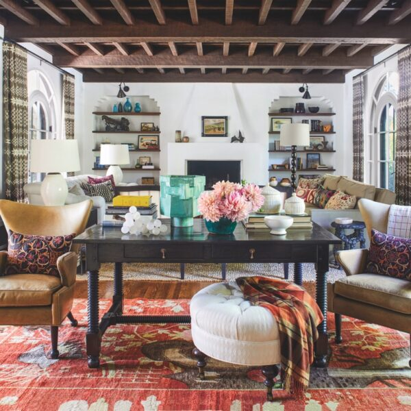 A Wallace Neff Home Is Reinterpreted In Pasadena