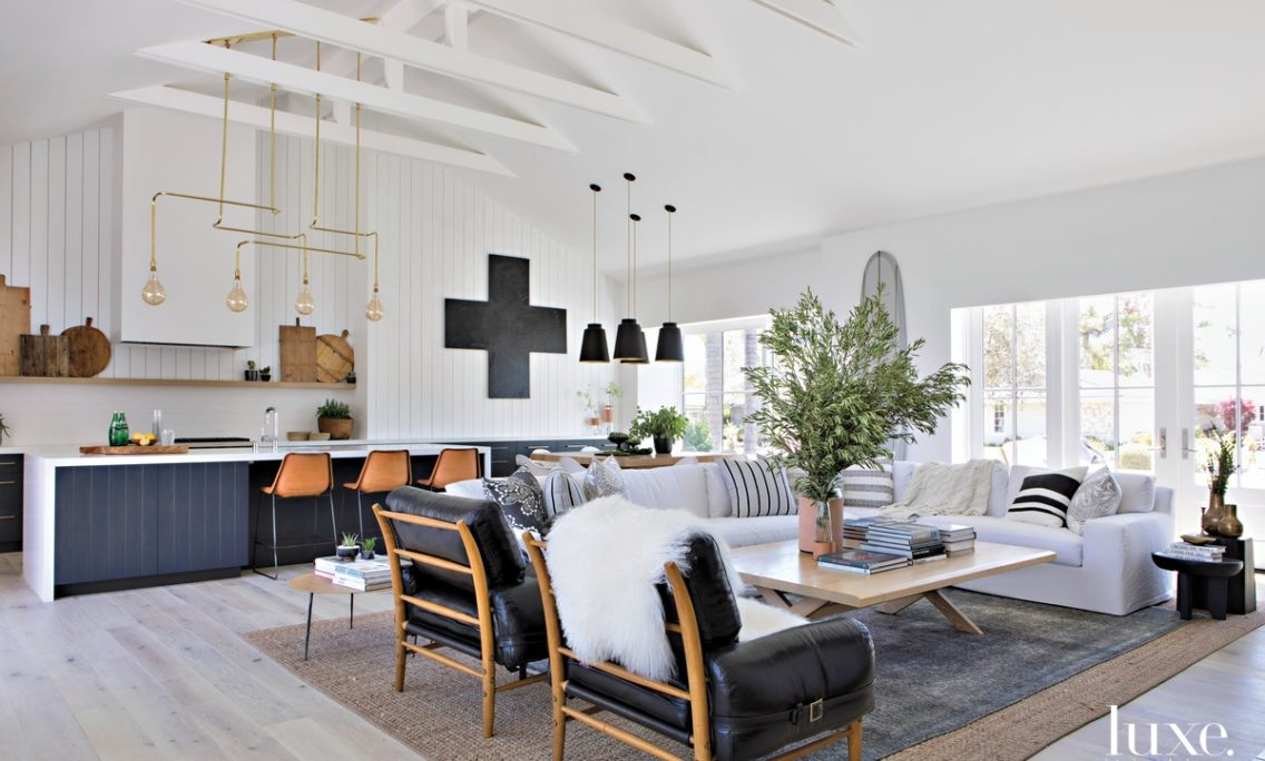 Gold List 2019 Showalter Construction Luxe Interiors Design