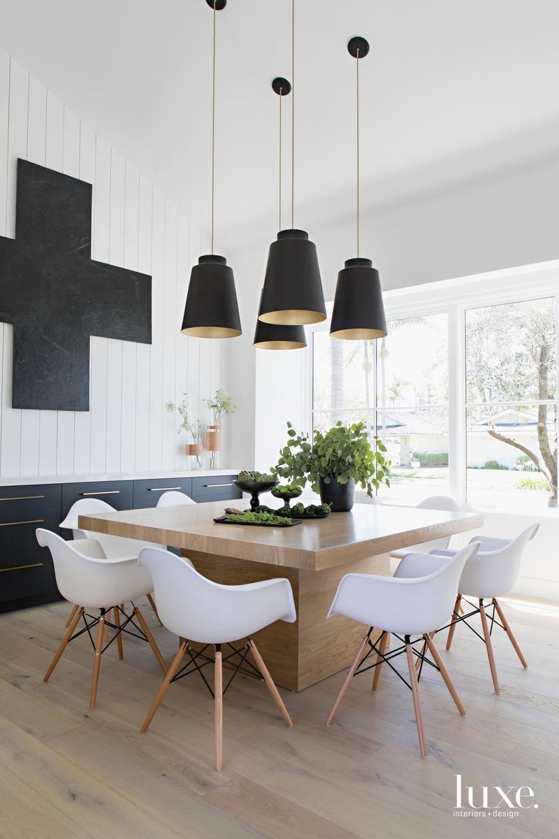 farmhouse kitchen with sitting area...