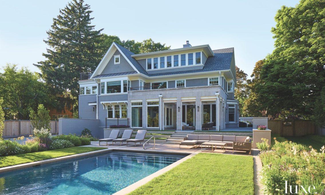 Morgante Wilson Architects Luxe