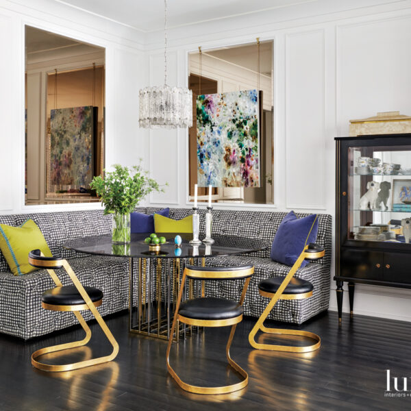 Rock-And-Roll Spirit Pervades This Lincoln Park Condo