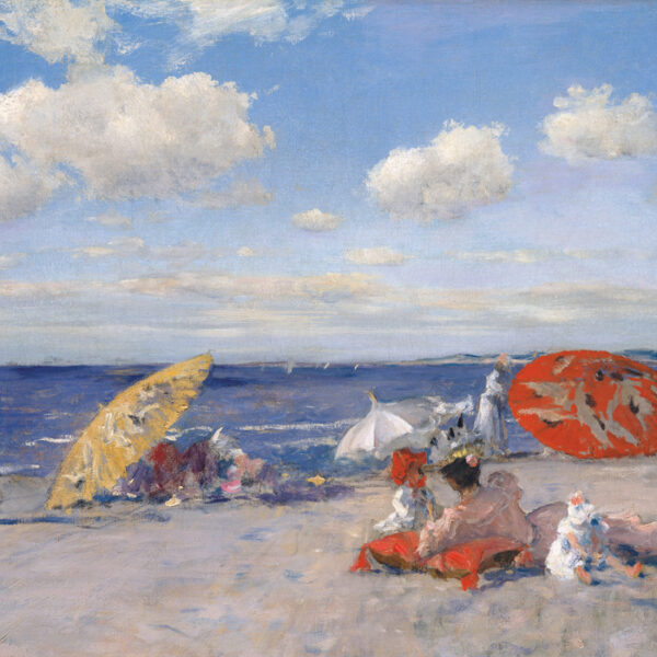 11 Pieces Inspired By Seaside Scenes Of This Impressionist