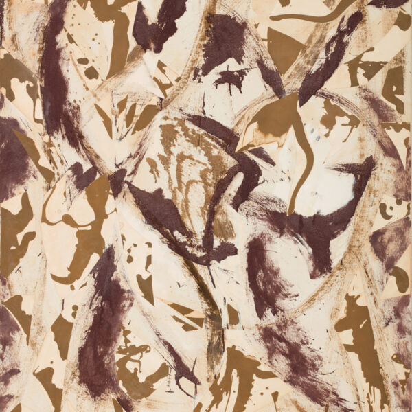 9 Items Inspired By Lee Krasner's Abstract Works