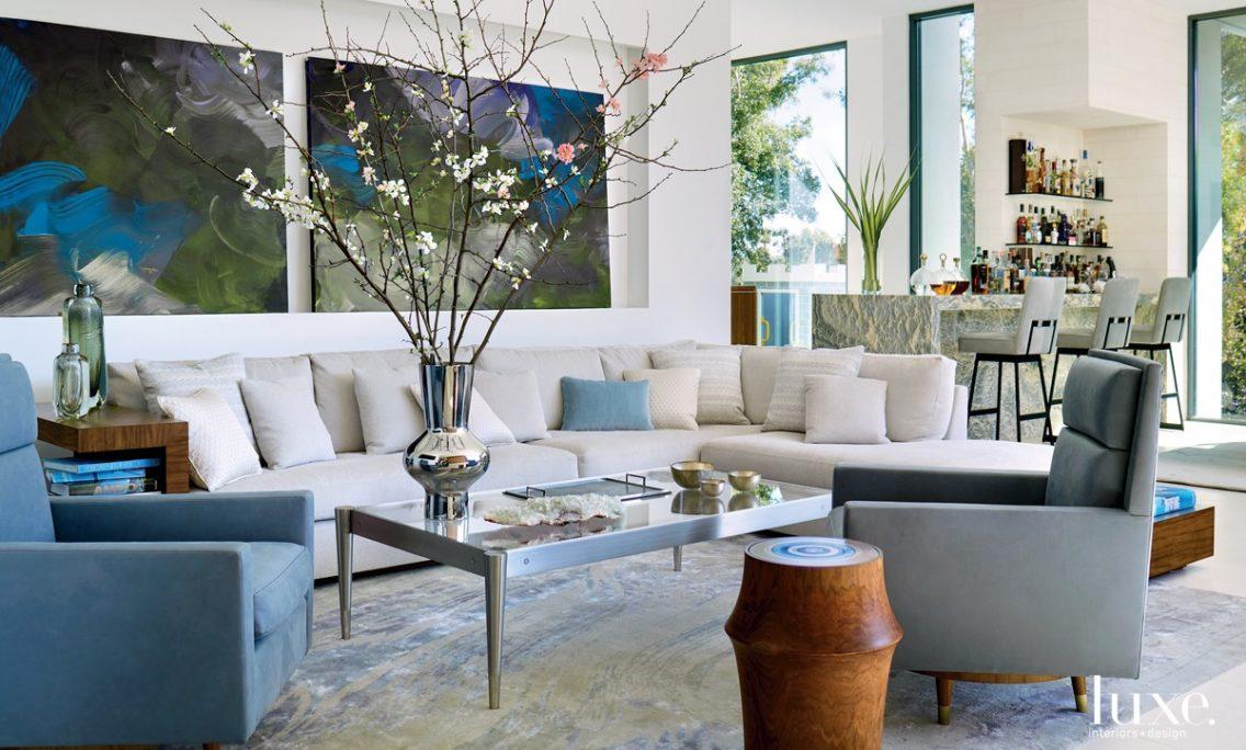 Adam Hunter Luxe Interiors Design