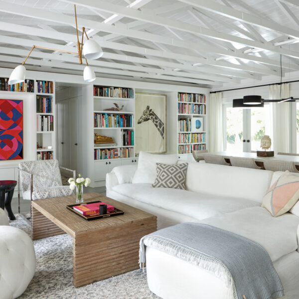 Inside A Boho Key Biscayne Abode Full Of Eclectic Charm