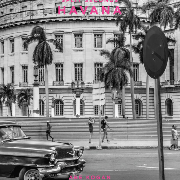 Tour The Unvarnished Havana Via The Pages Of A New Book