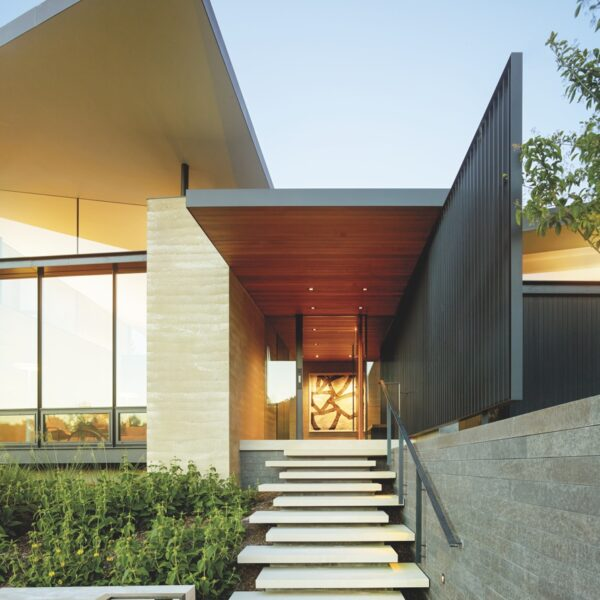 A Hillsborough Home Offers More Than Meets the Eye