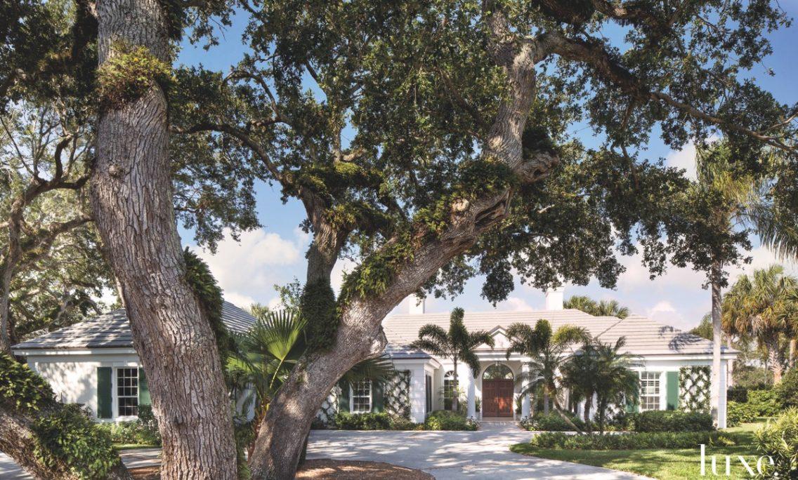 Warren Mccormick Garden Design Inc Luxe Interiors Design