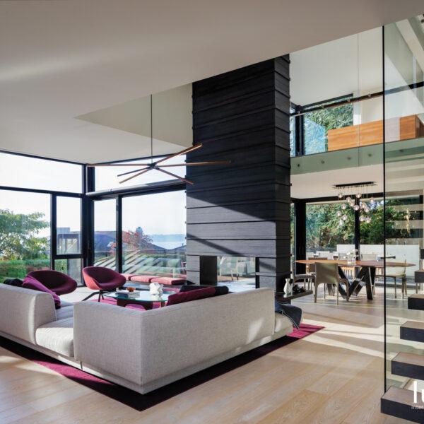 David Coleman / Architecture