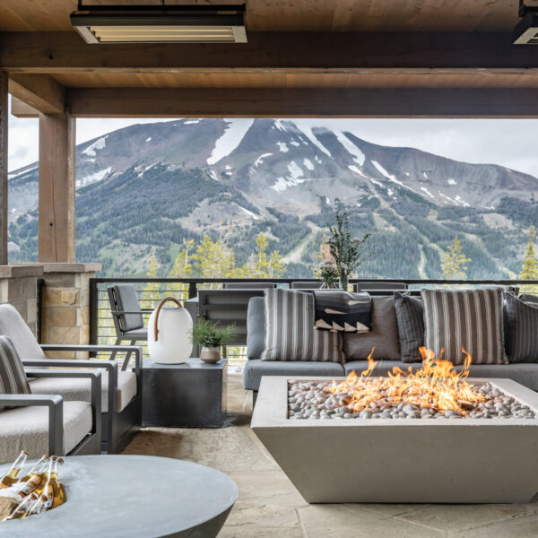 A Big Sky Home Offers A New Take On Montana Living