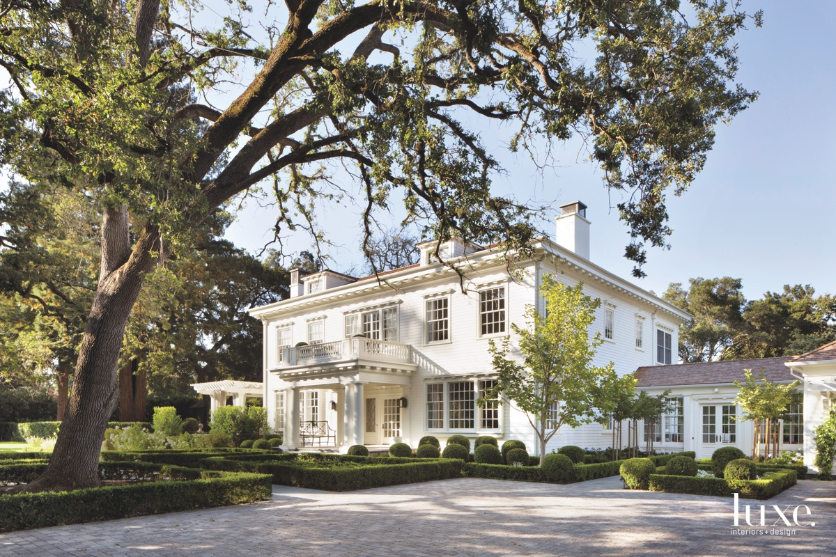 A Turn-Of-The-Century Home Flourishes Once...
