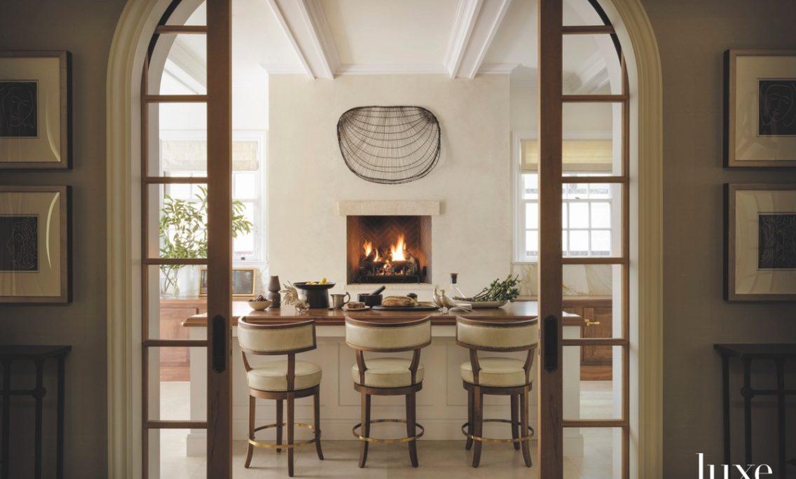 Handel Architects Luxe Interiors Design