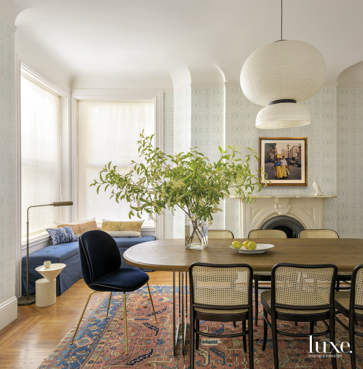 The History Of A 1910 Sf Home Sparks A Moving Redesign