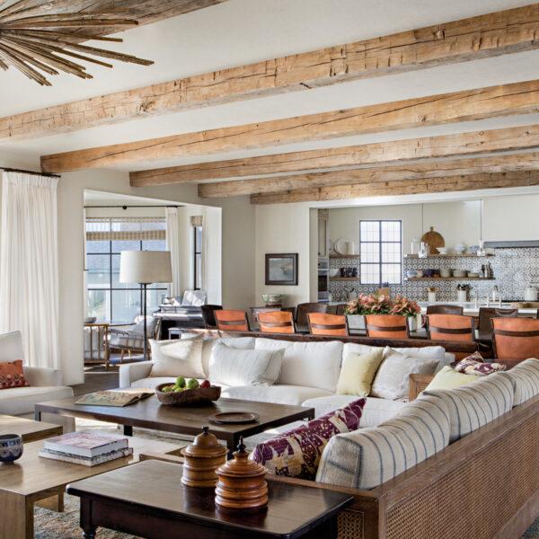A La Jolla Home Becomes An Elegant, Inviting Retreat