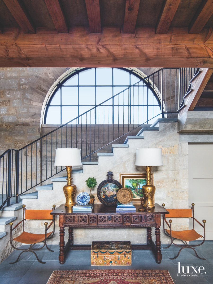 A Hill Country Home Proves...