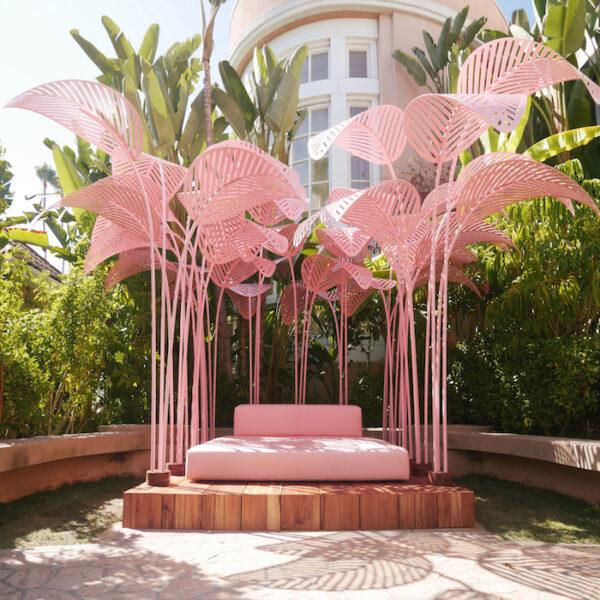 Milan Design Week Insta Star Heads To Beverly Hills