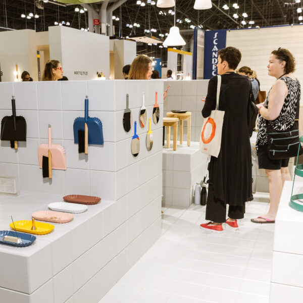 Your Cheat Sheet To NYCxDesign's Biggest Events