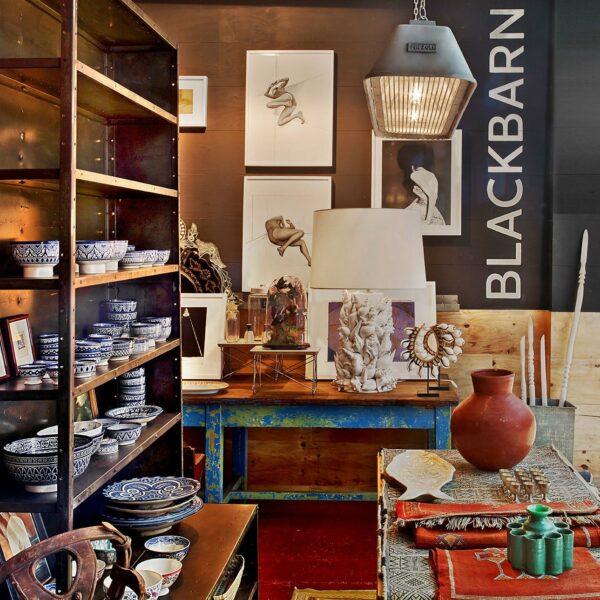 Blackbarn Serves Up Food + Design At Chelsea Market