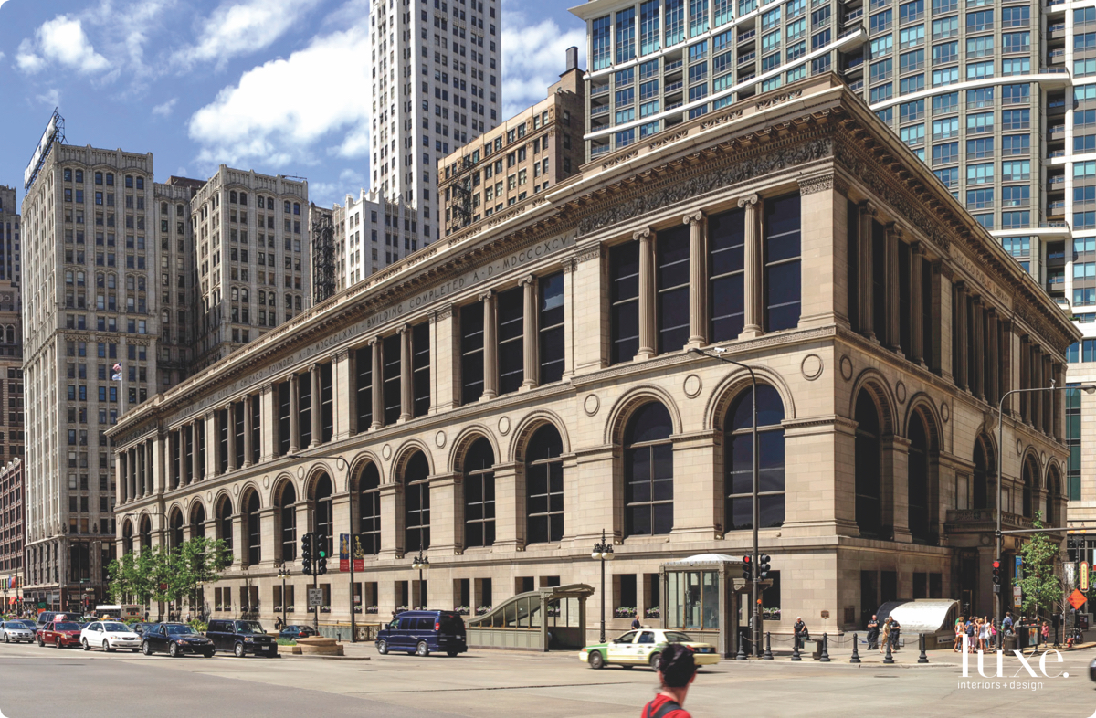 Chicago Architecture Biennial 2017