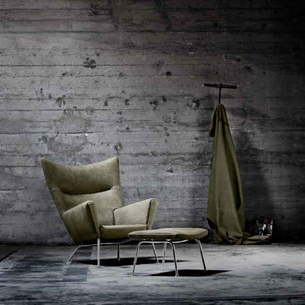 Carl Hansen & Son Collab Has 129 Design Combos