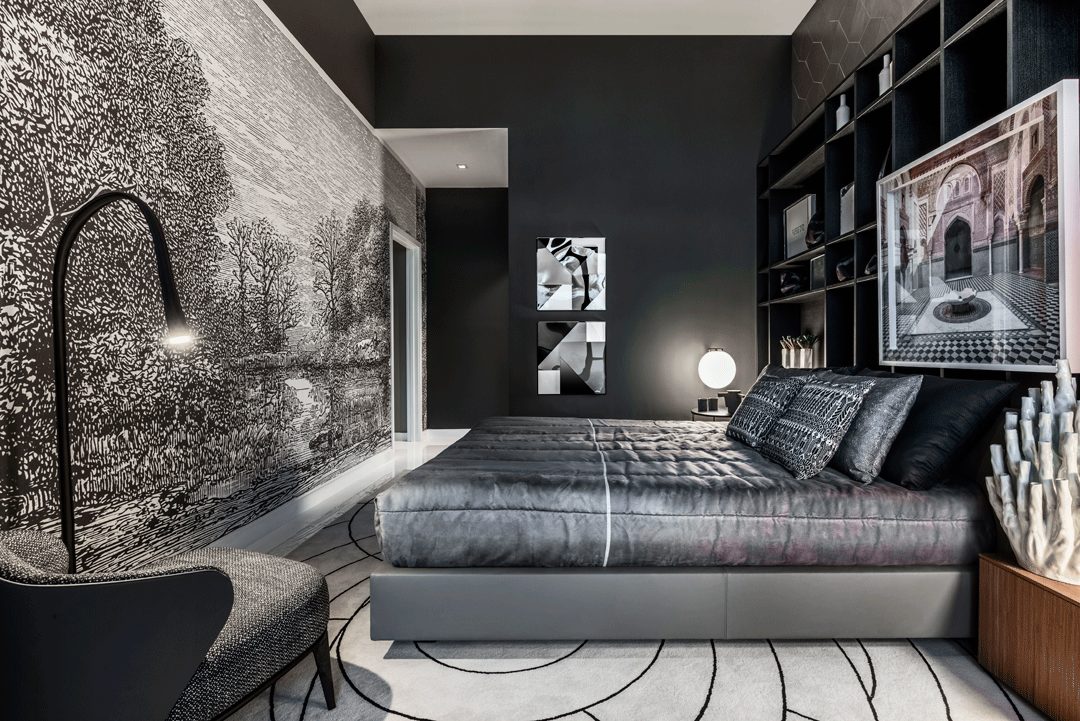 Casacor Miami showroom - Leo Shehtman, architect and designer