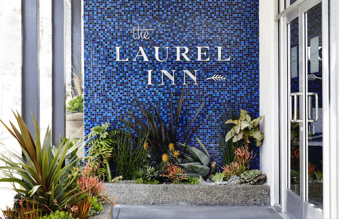 Check In: The Laurel Inn