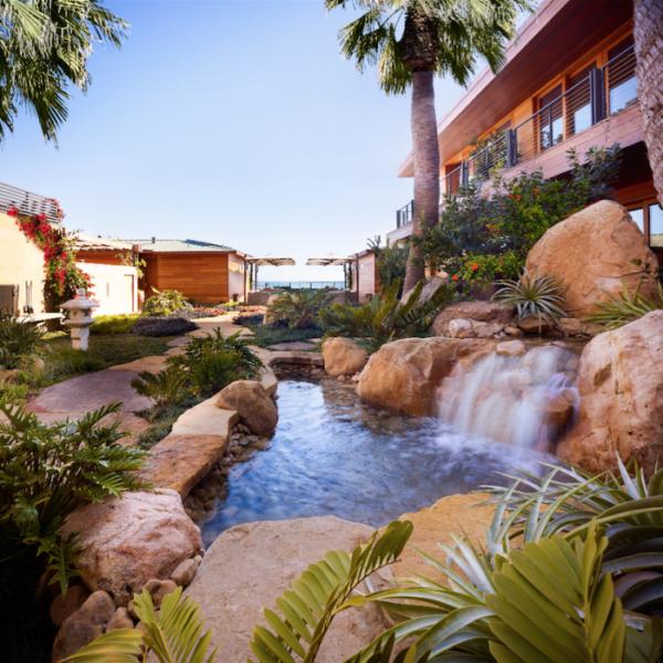 Experience Midcentury Zen At This Malibu Hotel