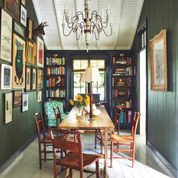 7 Book-Inspired Products That Embody Country Chic