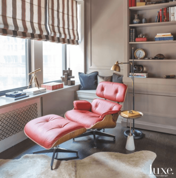 15 Ways To Style Eames Chairs In Your Home