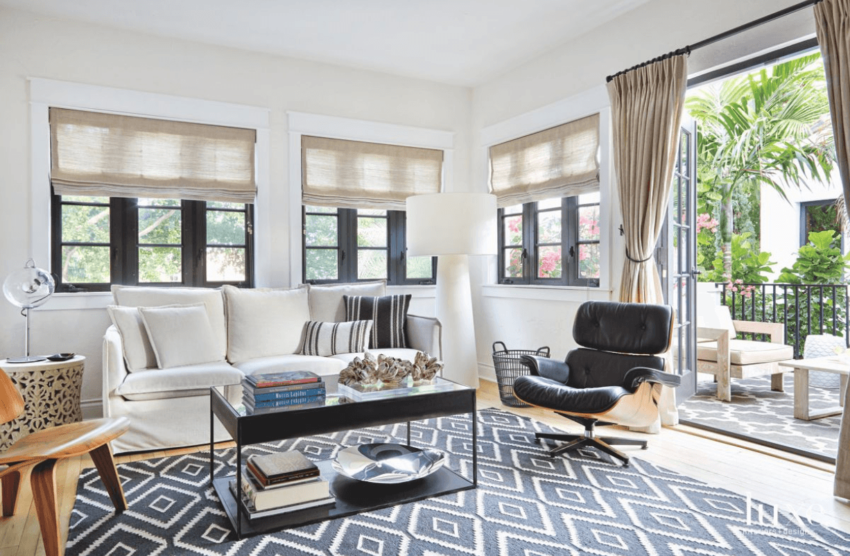 15 Ways To Style Eames Chairs In Your Home Luxe Interiors Design