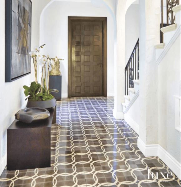 19 Eclectic Tile Scenes That Will Inspire You To Go Bold