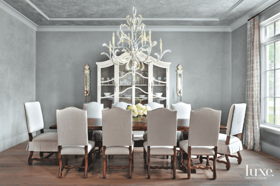 17 Dining Room Tables That Fit The Whole Family