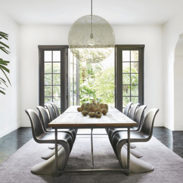 These 17 Dining Tables Fit The Whole Family