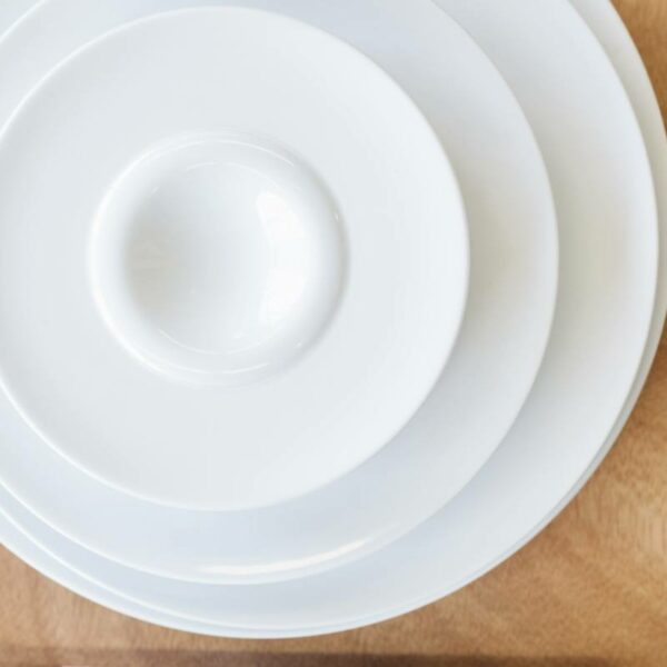 Food Becomes Art On Martin Kastner's Dishware