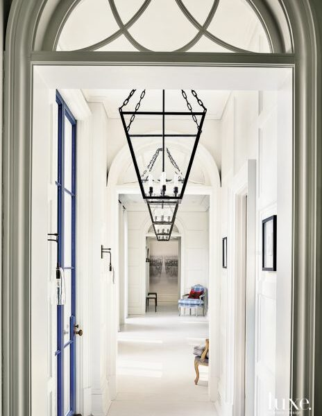 23 Handsome Hallways That Make A Statement