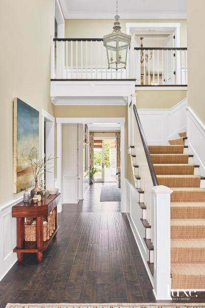 hallway trend