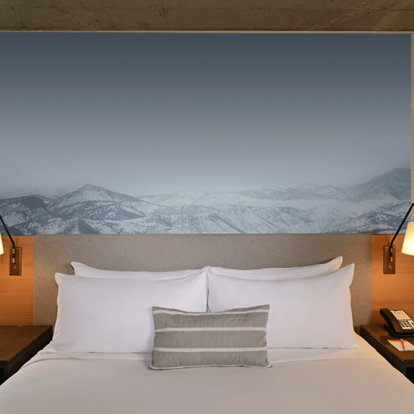 Hotel Indigo Denver Gives Guests The Full Experience