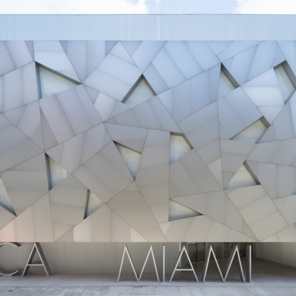ICA Miami Finds Its New Home In The Design District