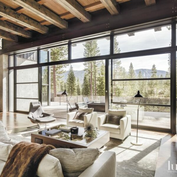12 Homes With Clearly Brilliant Window Features