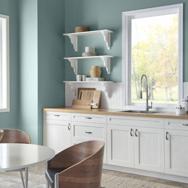 Behr's 2018 Color Of The Year Is About The Now
